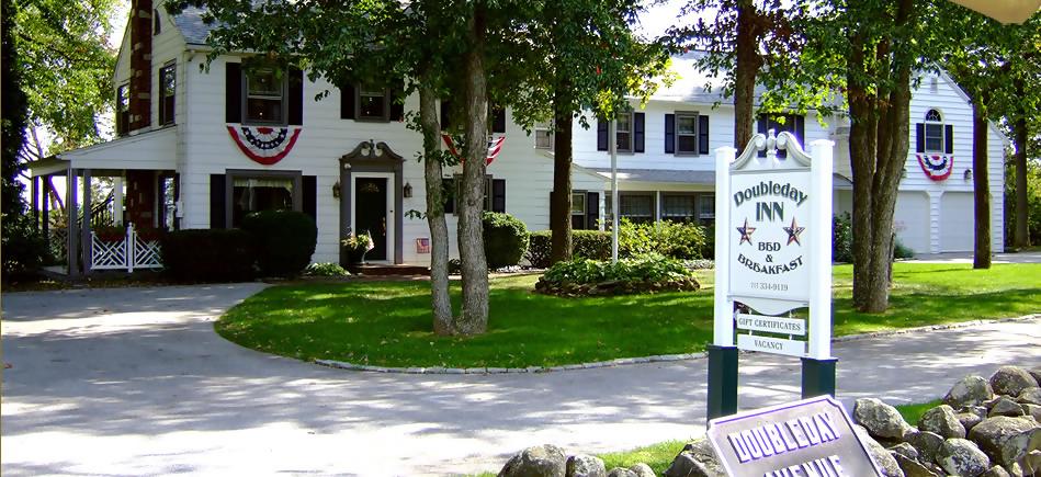 Doubleday Inn, Paranormal activity Gettysburg
