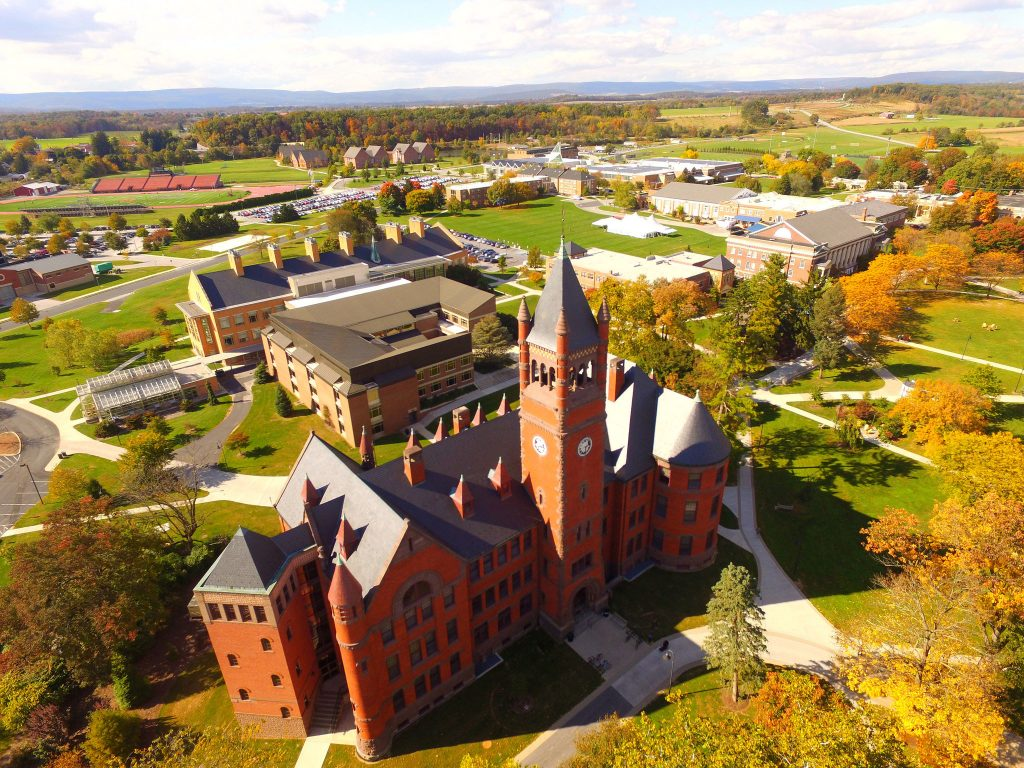 Gettysburg College, Civil War Ghosts,Paranormal Encounters