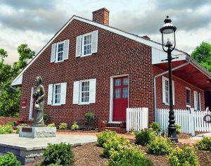 The Jennie Wade House - Photo