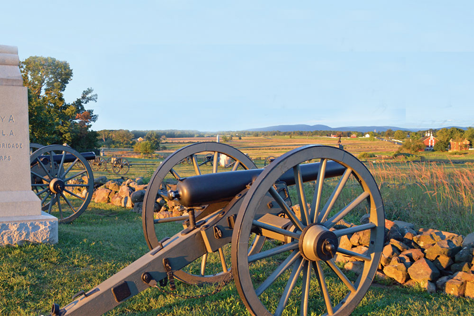 Gettysburg, Haunted Places in Pennsylvania, Civil War Ghosts