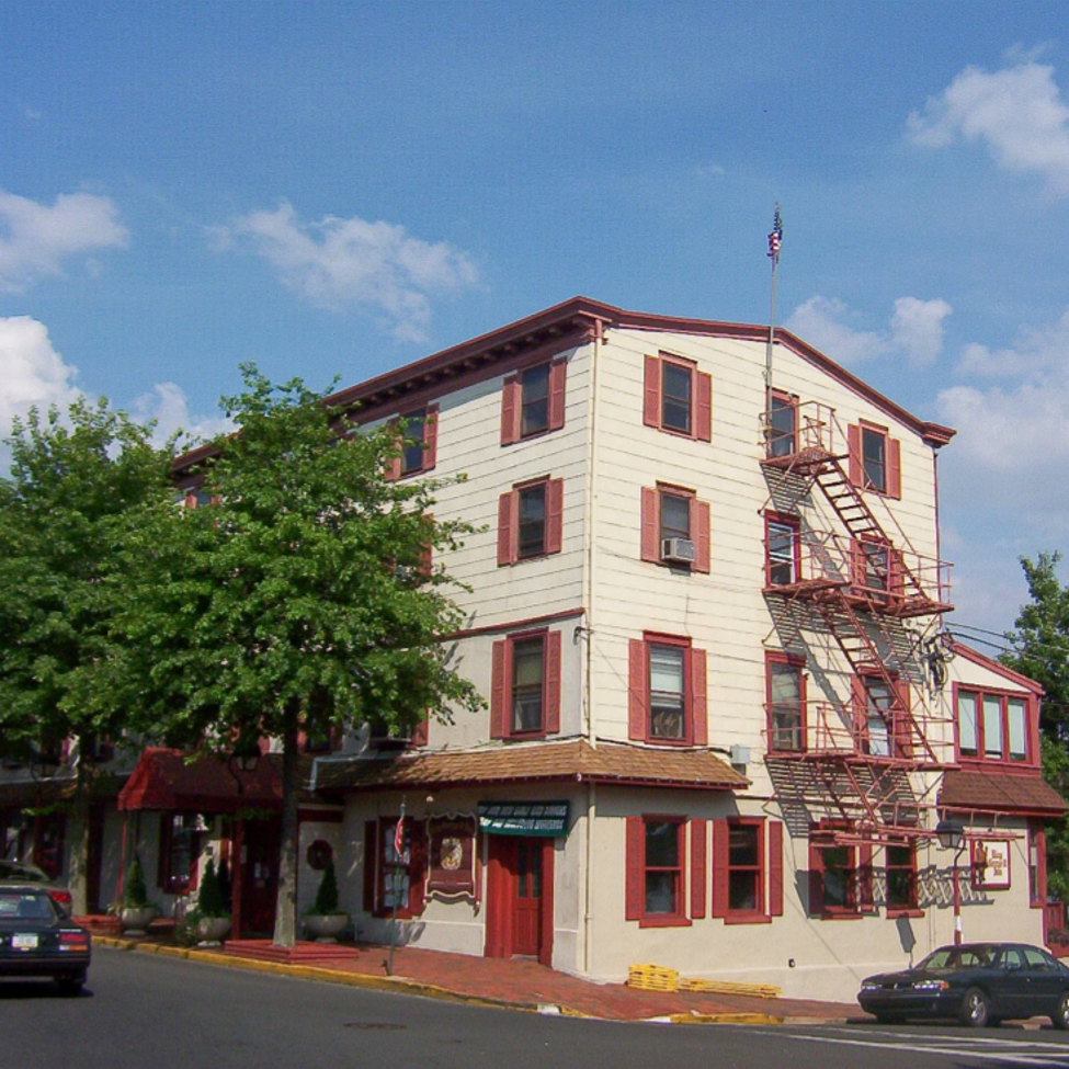King George Inn II, Most Haunted Places in Pennsylvania, Civil War Ghosts