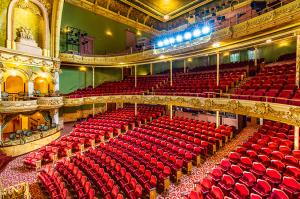 mishler theater