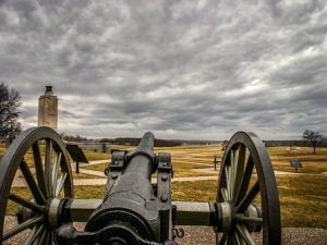 Most Haunted Spots on the Gettysburg Battlefield - Photo