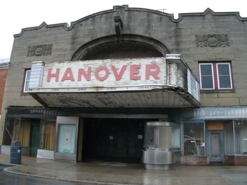 A Haunted Hanover Home - Photo