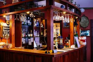 PA's Paranormal Pubs: Jean Bonnet and Schaumboch's - Photo