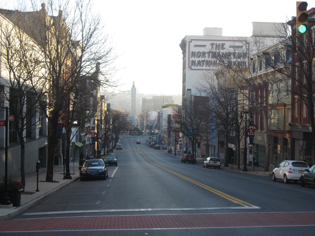 The Most Haunted Locations In Easton, PA - Photo
