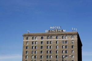 Haunted Hotel Bethlehem - Photo
